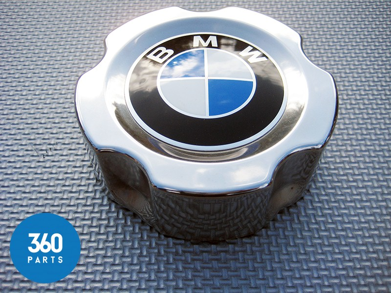 New Genuine Bmw 3 Z3 Series E36 E46 Steel Wheel Hub Cap